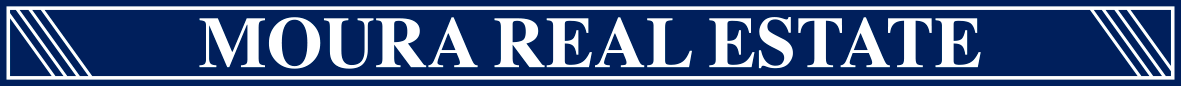 Moura Real Estate - logo